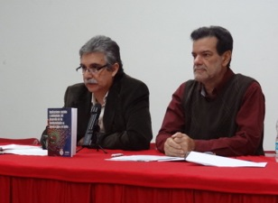 Fernando Bejarano and Guillermo Foladori