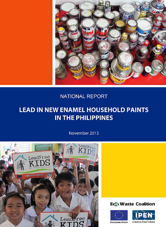 Philippines report cover