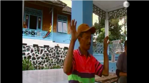 Produced by BALIFOKUS and Stephen Bose-O'Reilly in October 2014, this video is a display of how one community in Cisitu Village, Indonesia tested community members for early symptoms of mercury intoxication.