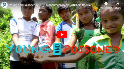 Young and Poisoned: A documentary by PAN Asia Pacific
