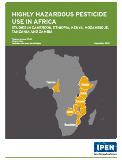 HHP Use in Africa_summary