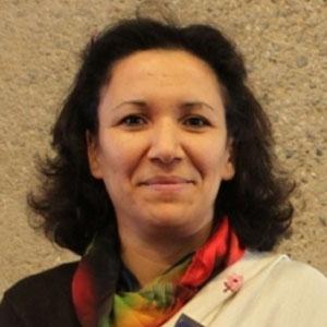 Semia Gharbi