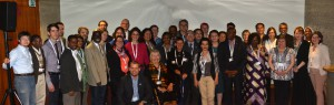 IPEN group at COP6